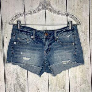 American Eagle | Denim Shorts